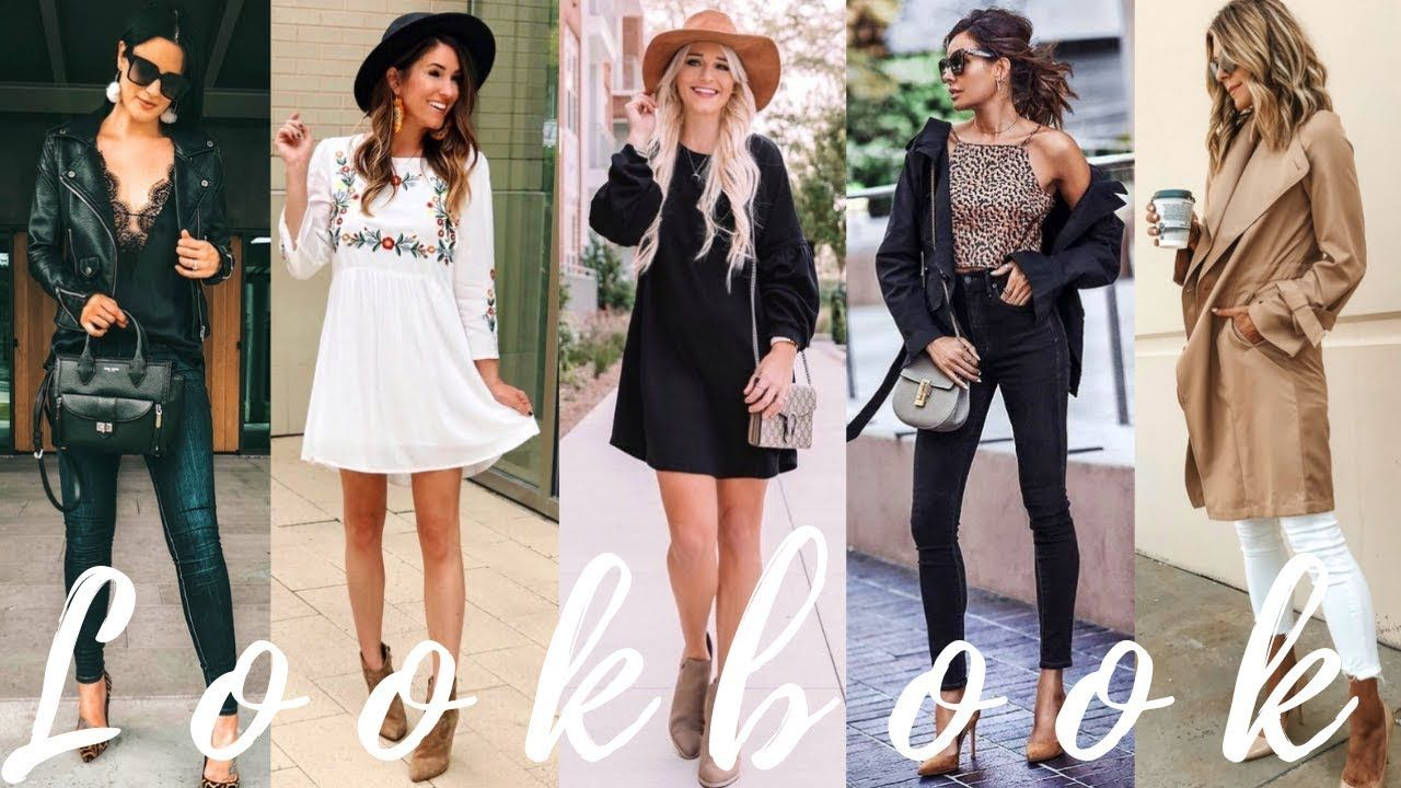 Stylish Outfit Ideas for October  f16c9fdf5