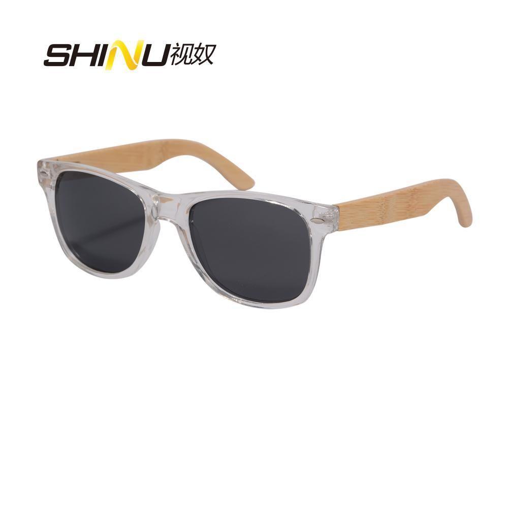 2fd076fa29 SHINU 6026 | Women's Collections - Wooden Sunglasses | Pinterest