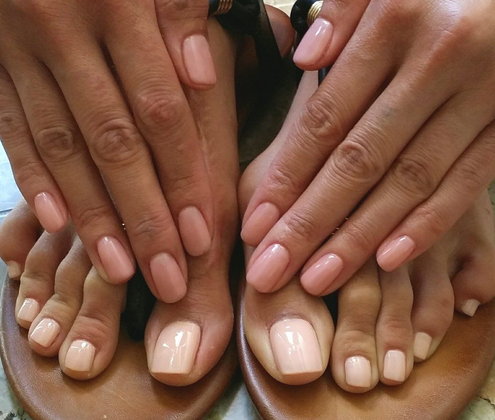 Best shellac colors for pedicure - Google Search | Beauty | Pinterest