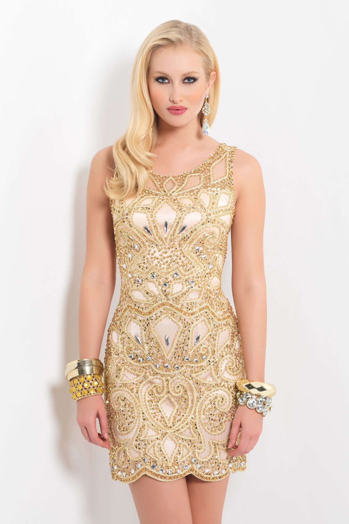 Short and sexy little prom dresses by blush prom short prom style