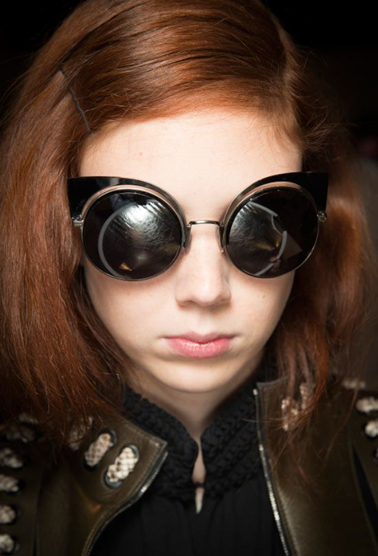 f09f423e94 Summer 2016 Retro Sunglasses Trends  Fendi  sunglasses  eyewear  trends