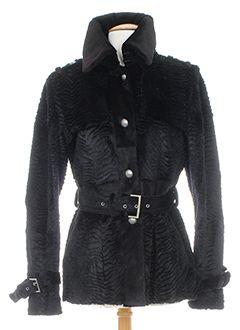 Manteaux femme en soldes pas cher - Modz   01 manteau fantaisie 18H ... 6610f24cdad