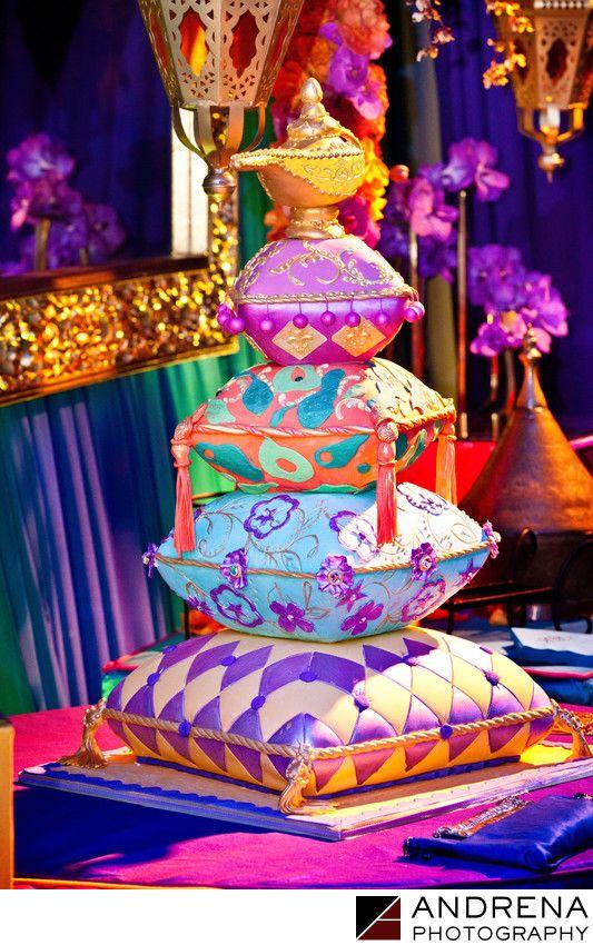 Princess jasmine birthday party Aladdin   Princess Jasmine ...