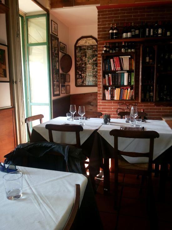 Il Panigaccio, Eboli Restaurant Reviews, Phone Number
