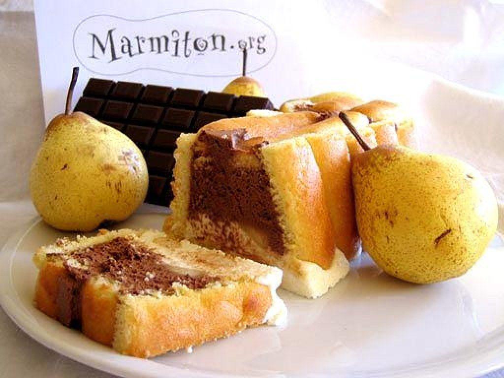 Epingle Sur Gateaux Desserts