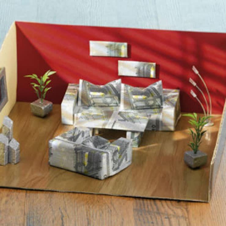 geld verschenken 10 besonders kreative ideen geld pinterest. Black Bedroom Furniture Sets. Home Design Ideas