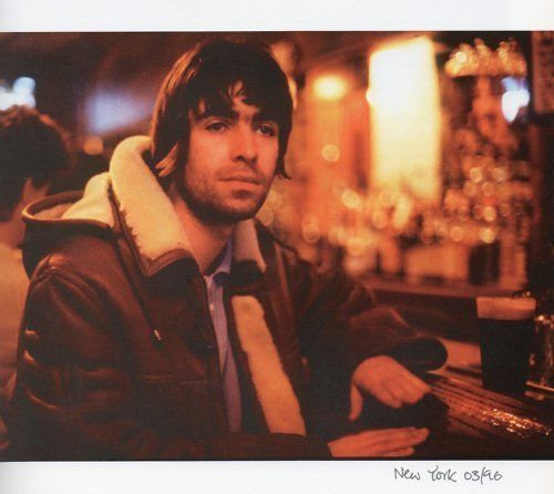 Oasis at the Water Rats in London - January 27th, 1994