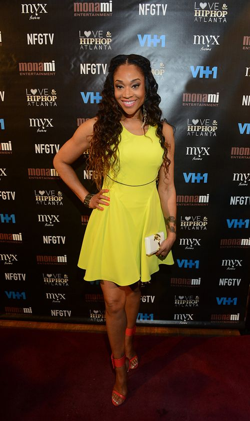Sorry, Love and hip hop mimi faust similar situation