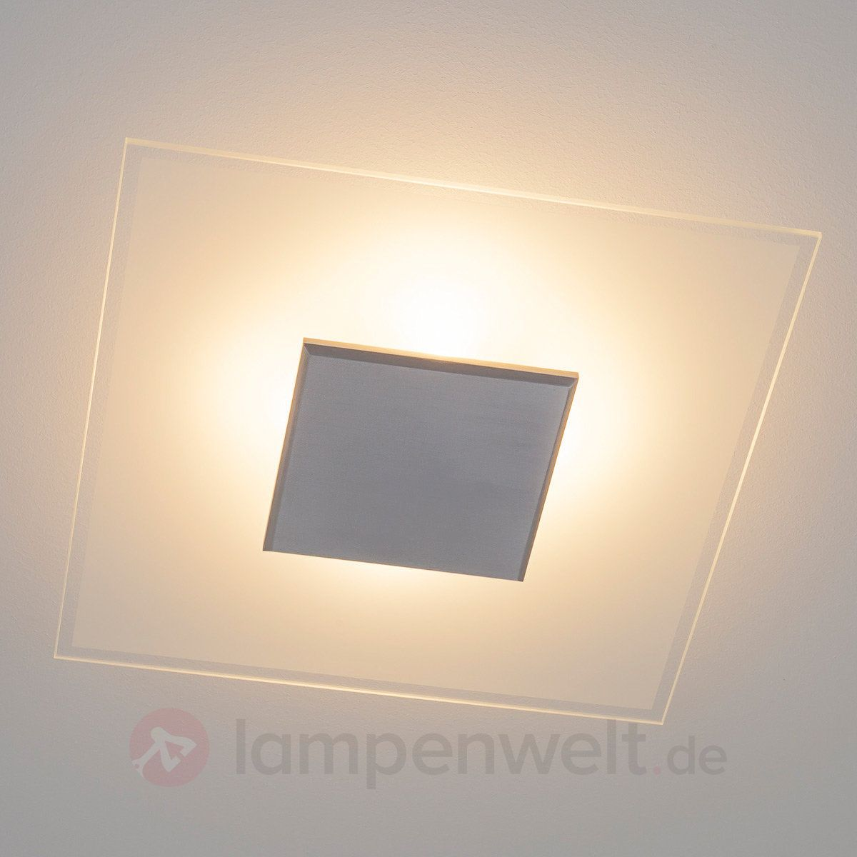dimmbare led deckenleuchte