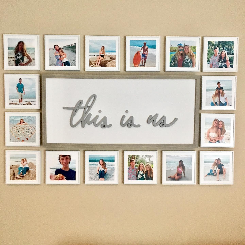 Mixtiles Turn Your Photos Into Affordable Stunning Wall Art Family Wall Decor Photo Wall Decor Playroom Wall Art