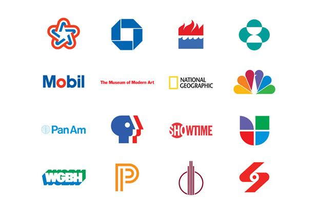 history of logo design from ancient times to modern era