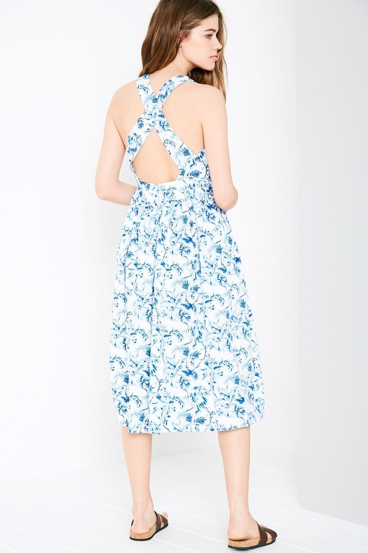 Jack wills summer dress