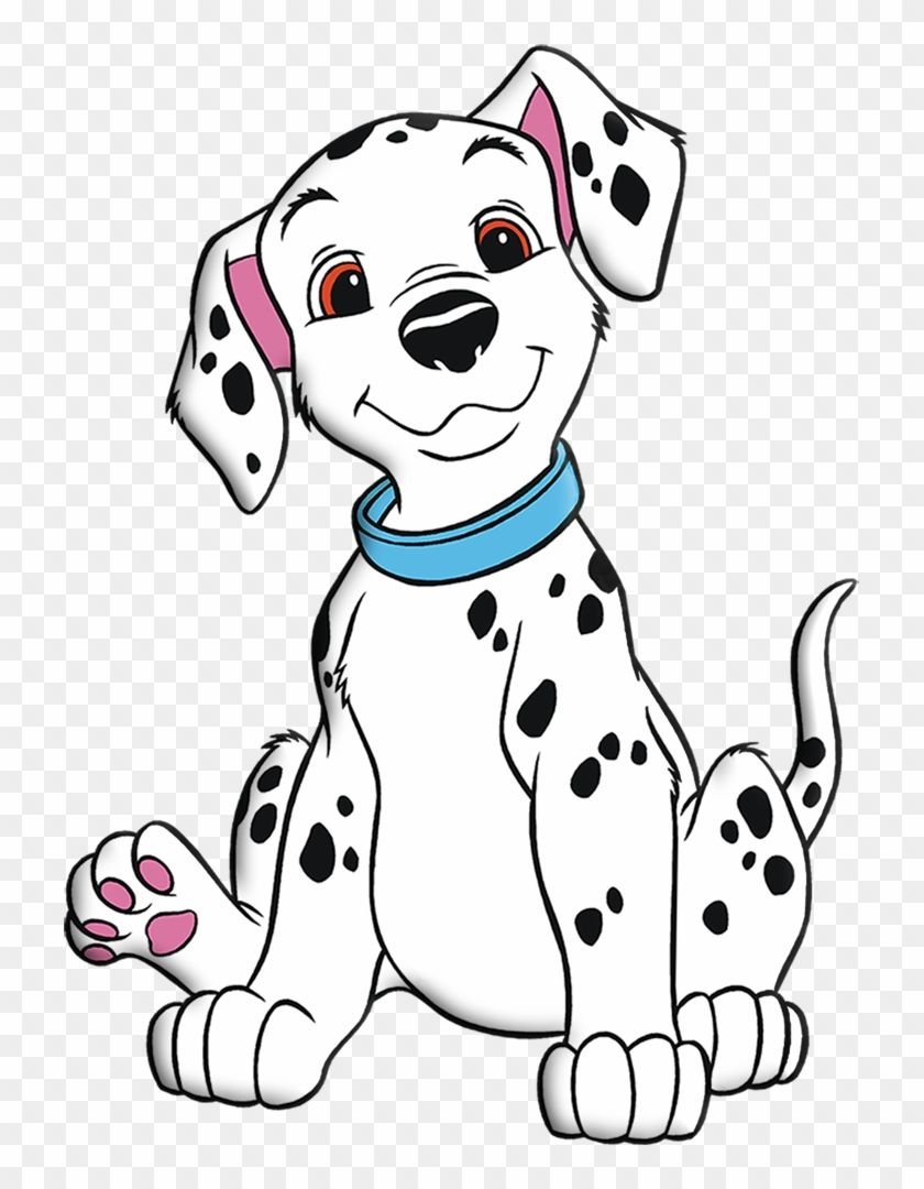 Dalmatian Clipart Animated Puppy Coloring Pages Png Download Is High Quality 723 1000 Transparen Puppy Coloring Pages Cute Cartoon Animals Dalmatian Puppy