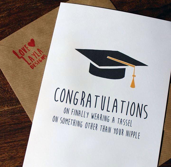Funny graduation card graduation funny funny graduation