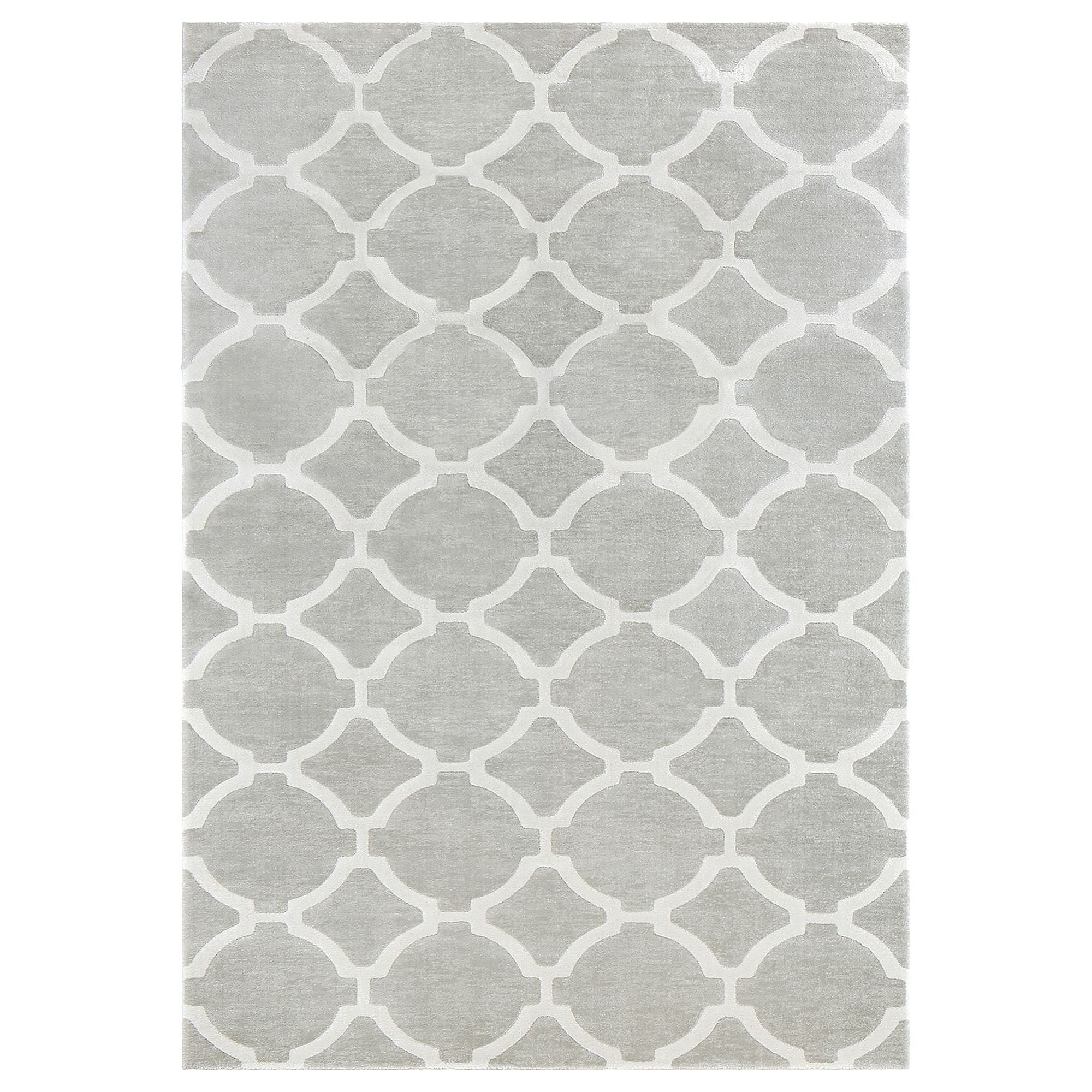 Best Ikea Hillested Gray White Rug Low Pile Ikea Rug Carpet 400 x 300