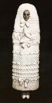 Yves Saint Laurent 1965 ♥