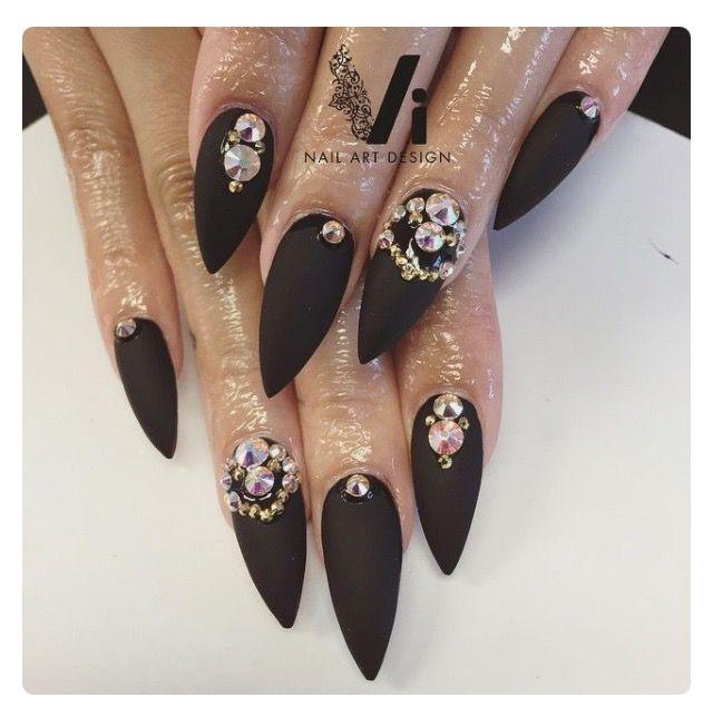 pinterest: @xpiink ♚ | • Nails | Pinterest | Diseños de uñas, Uñas ...