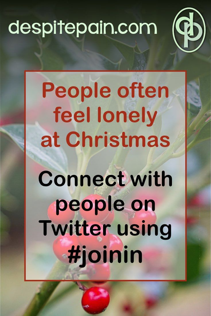 Give People the Gift of Your Time at Christmas Feeling