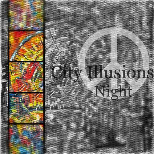City Illusions - Night - http://minimalistica.biz/city-illusions-night/