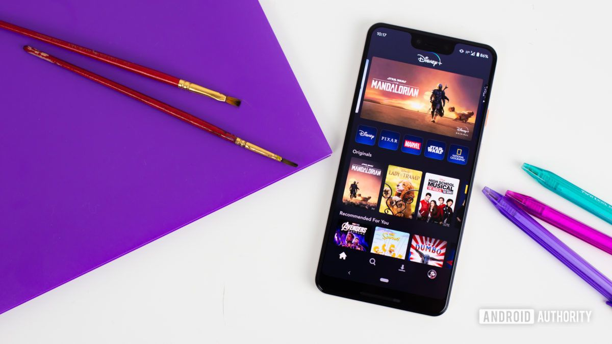 Disney Plus Has Arrived With Hundreds Of Movies And Tv Series To Stream On Your Android Or Ios Devices The Good News Is You Don Disney Plus Movies Good Movies
