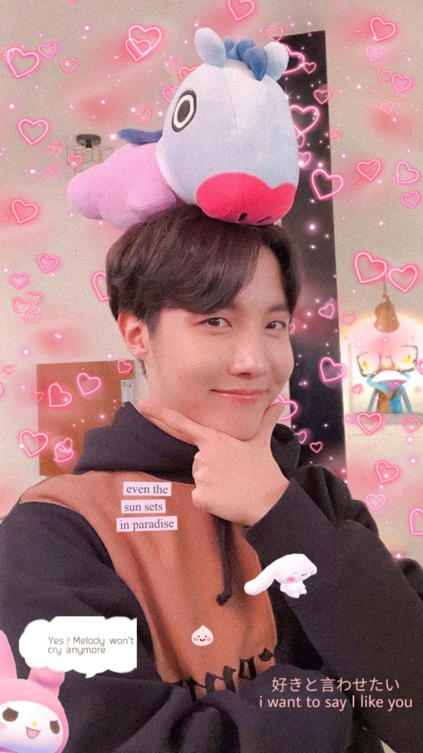 jhope wallpapers screenshot for a better in 2020