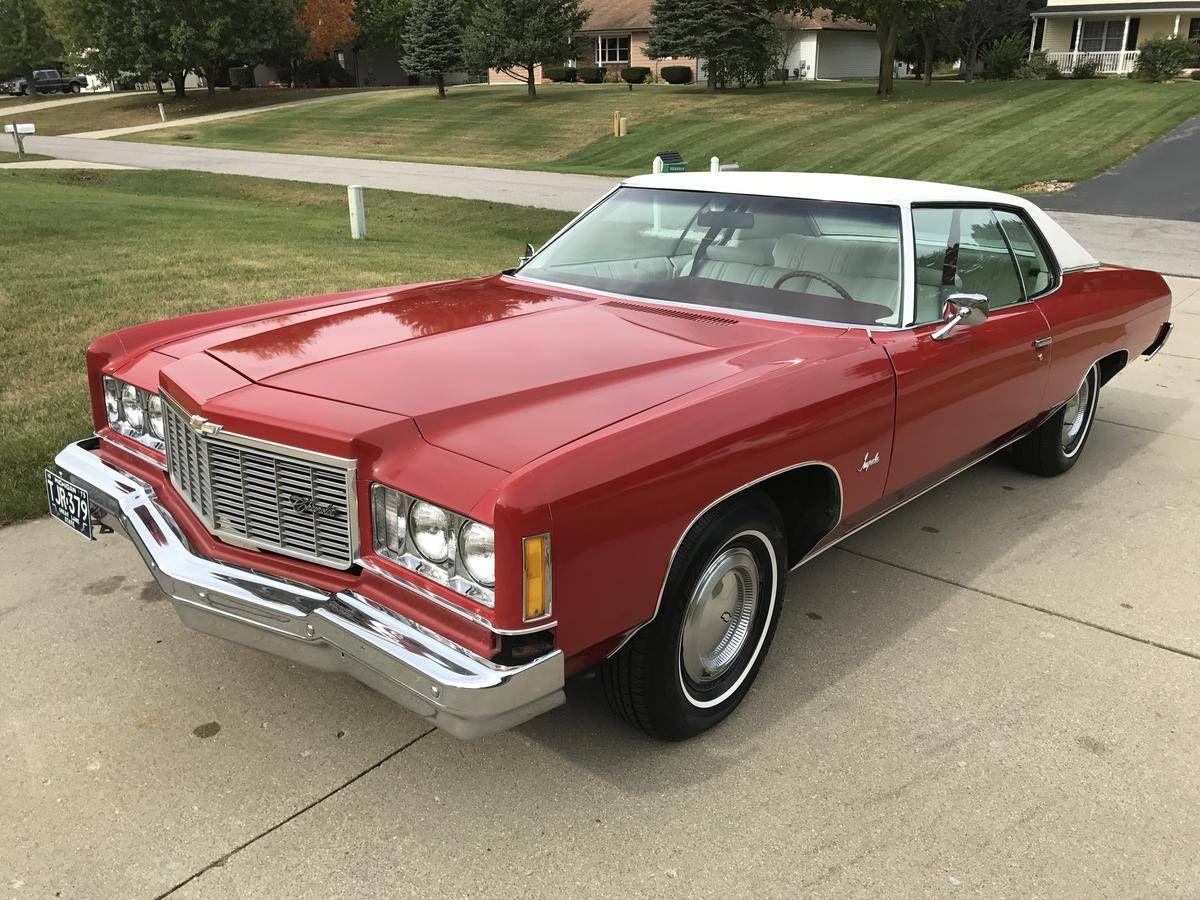1975 chevrolet impala old rides 6 chevrolet chevrolet impala rh pinterest com