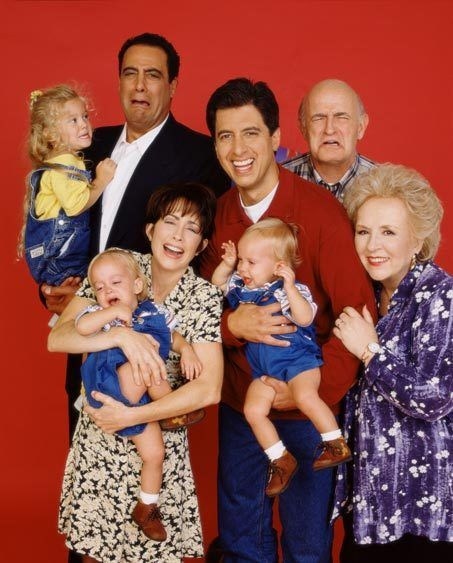 Everybody Loves Raymond Alle Lieben Raymond Serien