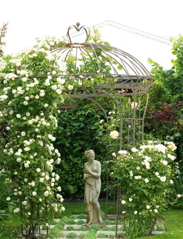 garden tips for italian garden