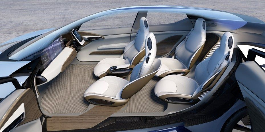 check out nissan s vision of a driverless car unveiled at the tokyo rh pinterest com