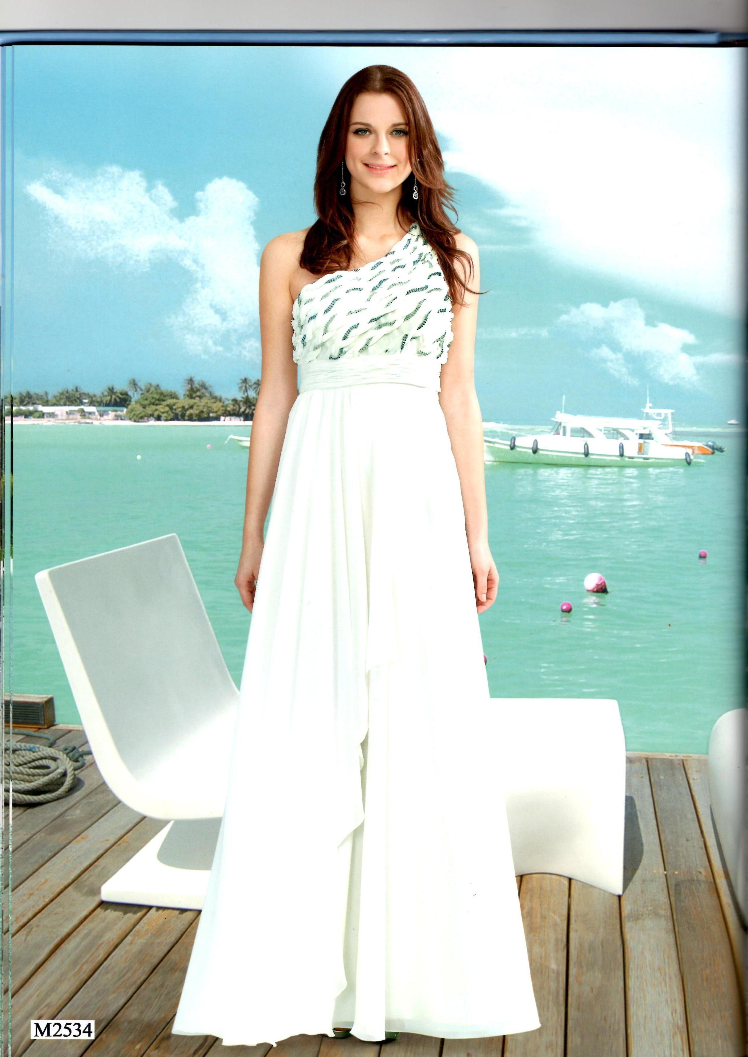 Estás buscando un vestido de novia y a un precio espectacular ...