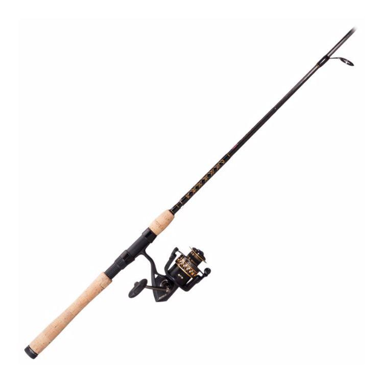 Fenwick Elite Tech Bass Spinning Rod