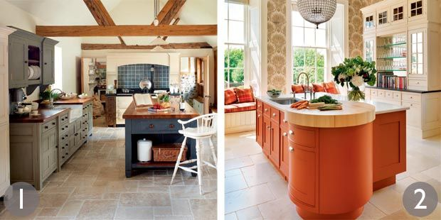 Orange Painted Kitchens brilliant orange painted kitchens tips 0133 throughout decorating