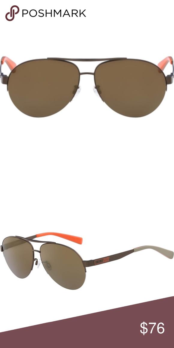 77c5d4b94134 Nike Vintage 84 Metal Aviator Sunglasses EV0636 Nike Vintage 84 Metal Aviator  Sunglasses EV0636 GUNMETAL GREY
