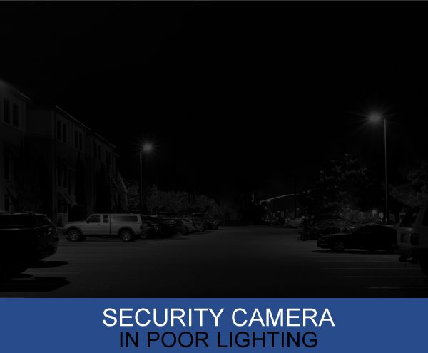 What Impacts #SecurityCamera Recording In Low #Light !!! The security camera must be capable of producing quality images under low light conditions. There are multiple factors that impact the image quality. Read detail article on : http://bit.ly/1Xa8Vyy