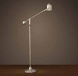 Task floor lighting rh lamps pinterest lights and catalog task floor lighting rh aloadofball Gallery