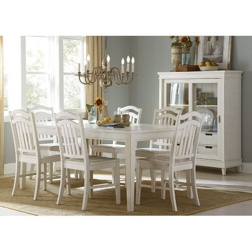 found it at wayfair 7 piece dining set projects to try rh pinterest com