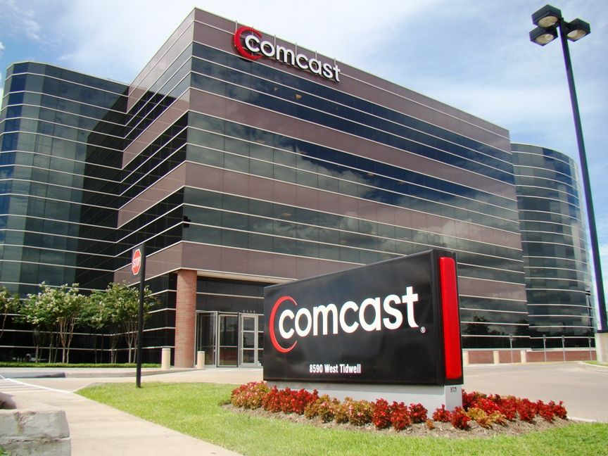 Comcast Customer Sets Up Bot To Tweet Whenever