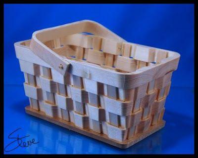 Woven Basket Scroll Saw Pattern Scrollsaw Workshop Pinterest Cool Scroll Saw Pattern Books