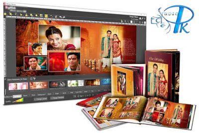 wedding album software free download