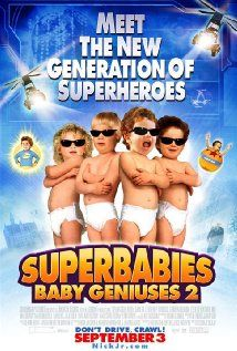 Download Superbabies: Baby Geniuses 2 Full-Movie Free