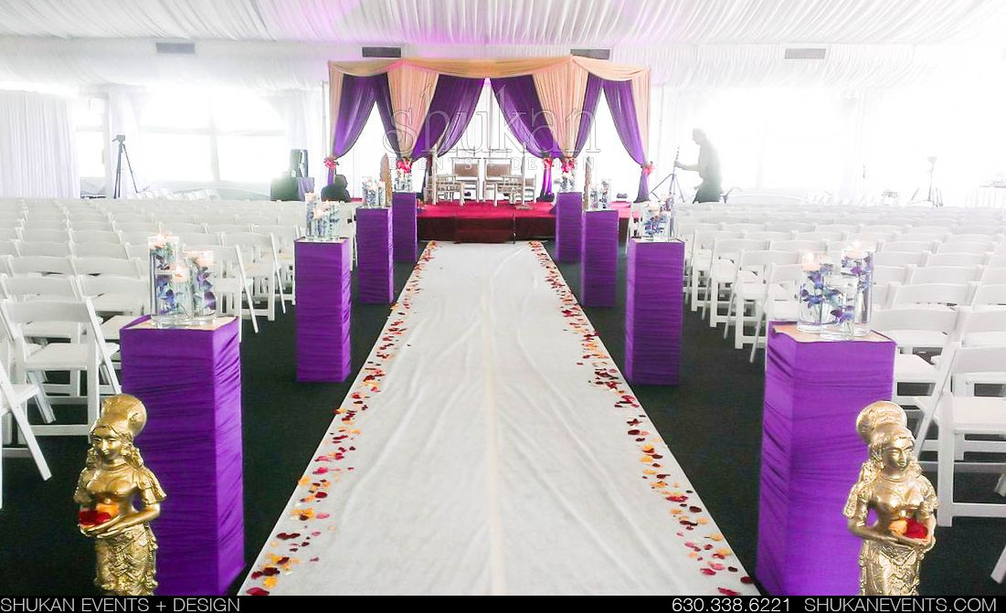 beautiful wedding locations in southern california%0A Indian wedding fabric mandap Now Available at iDesignEvents com             We