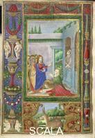 ******** Raising of Lazarus. Add. 19417 f.110v