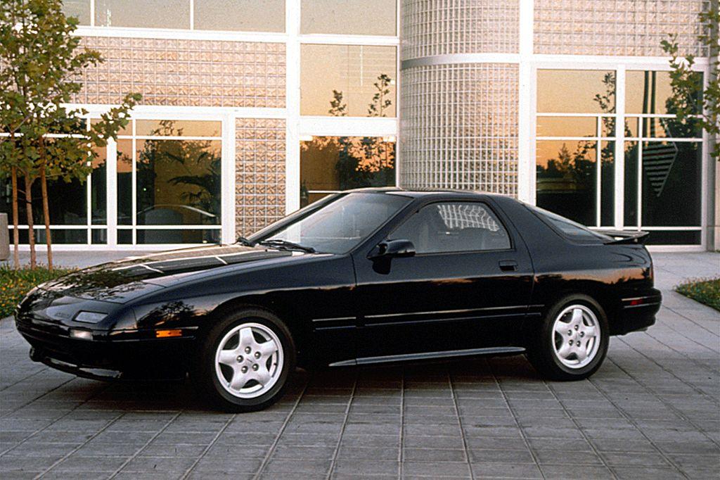 1990 92 mazda rx 7 sen mitsuji mazda cars rx7 rh pinterest com
