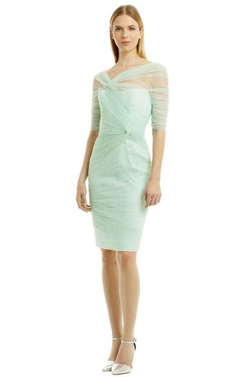 See Monique Lhuilliers New Rent The Runway Capsule Collection - Rent Dress For Wedding Guest