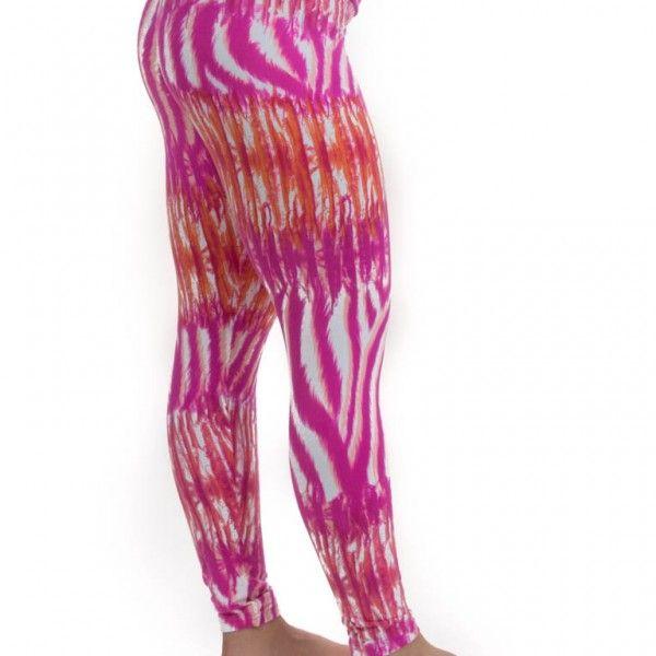 Camboriú - My pink leggings