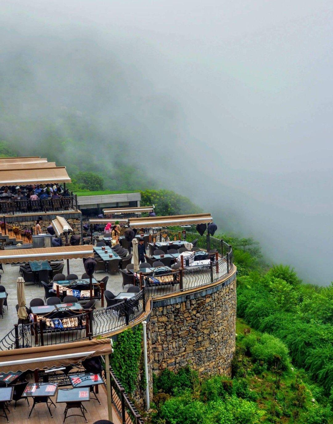 Monal Restaurant Islamabad Pakistan