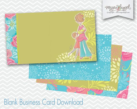 Business card template teacher nurse daycare childbirth business card template teacher nurse daycare childbirth educator midwife babysitter reheart Image collections