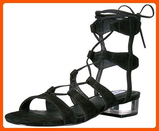15482a89816 Steve Madden Women s Chely Gladiator Sandal