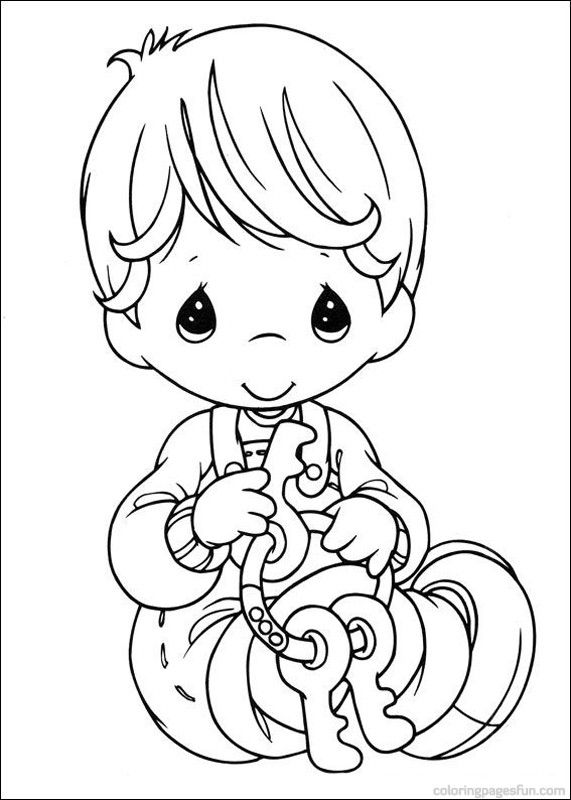 Pin By Charlene Alberts On Beauty Precious Moments Coloring Pages Angel Coloring Pages Coloring Pages