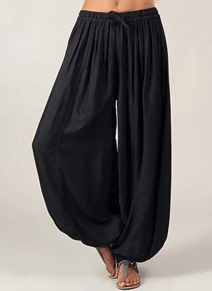 Photo of Bukser og leggings med store bukser – Floryday